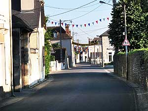 Village Beuste