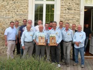 champions de france 092011